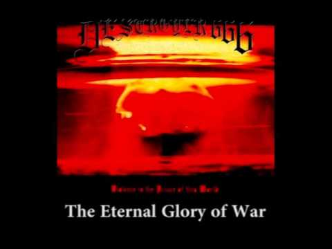 Destroyer 666 ~ Violence Is the Prince of This World (FULL ALBUM )1995 -