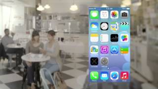 Apple iOS 7 Promo video