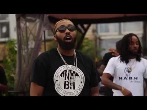 N.A.B.H -PROVING YOURSELF (OFFICIAL MUSIC VIDEO)