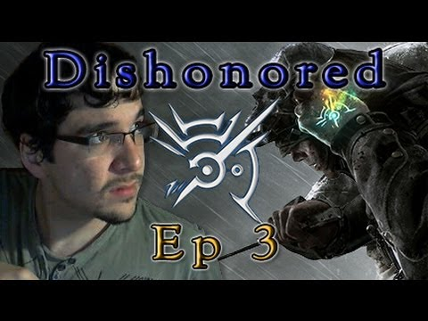 Dishonored: 1080p PC Gameplay Español | Ep 3 | Disturbios