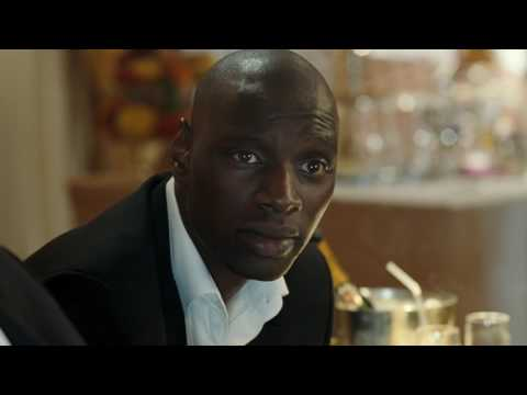Intouchables - Phillipe makes Driss listen to some classic music [1080 HD][EN,FR SUB]