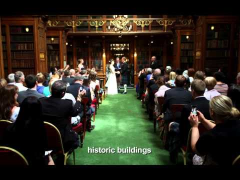 Humanist Weddings in Scotland