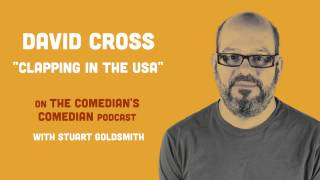 "ComediansComedian.com presents David Cross ""It"