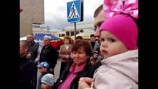 Новополоцьк День міста.
