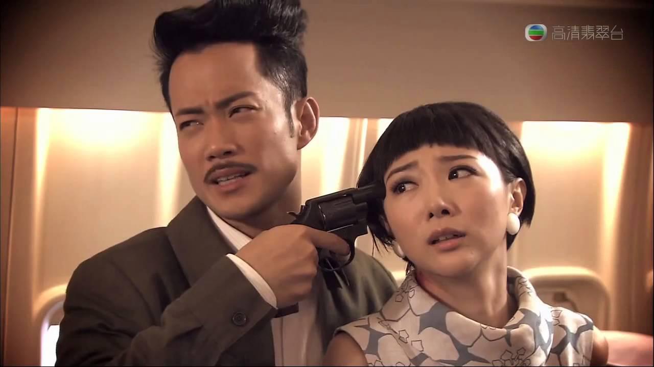 神探高倫布 - 第 24 集預告 (TVB) - YouTube