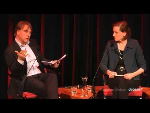 Video interview Anne Applebaum Oostgrens Europa
