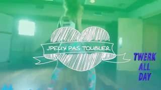 JL2LR-   J'PEUXPAS T' OUBLIER - FEAT LEXY PANTERRA  TWERK REMIX