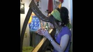 beginners harp song
