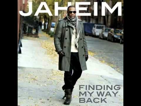 Jaheim - Finding My Way Back