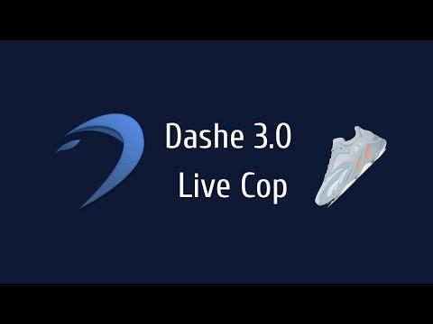AdiSplash] Live cop in AU on localhost & demo/usage tutorial
