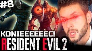 HARDCORE HENRY Resident Evil 2 Ending [#8] Horrojki