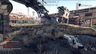 Survarium na Coop-Land.ru - gameplay