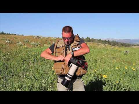 Outdoor Photographer Vest - - TheVestGuy.com