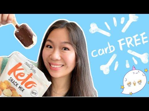 5-keto-foods-you-can-find-in-costco- -keto-ice-cream- -pizza-x-pasta-x-toast