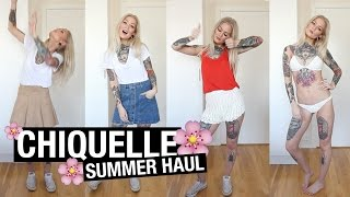 Skirts & Diapers: Chiquelle Summer Haul | Katrin Berndt