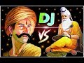 Valmiki Vs Kurubaru Dj War || Kannada New Dj Song ||Mix By Lucky T