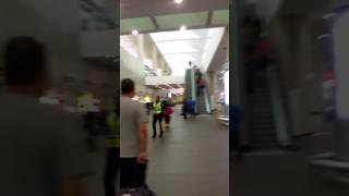 Mexico City International Airport, part 2