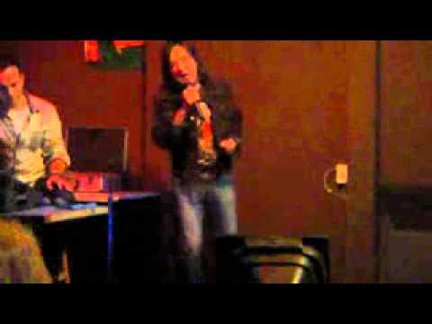 1979 Karaoke version Steve
