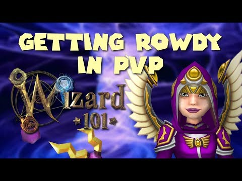Wizard101 PvP Livestream: Champion PvP To Deteriorate My Mental Health