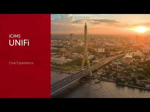 UNIFi Your Talent Acquisition Universe