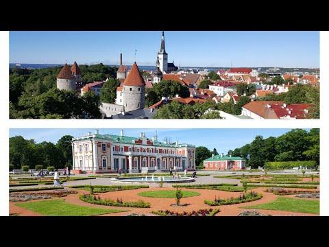 تالين ، استونيا