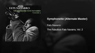 Symphonette (Alternate Master)