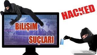 Bilişim Suçları | Bilişim Teknolojileri Dersi