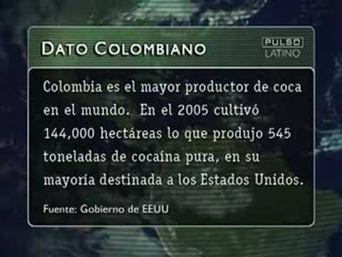 Latin Pulse: Colombia and the Hostages' Rescue