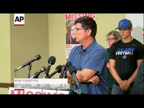 Reward for missing University of Iowa student hits $260,000