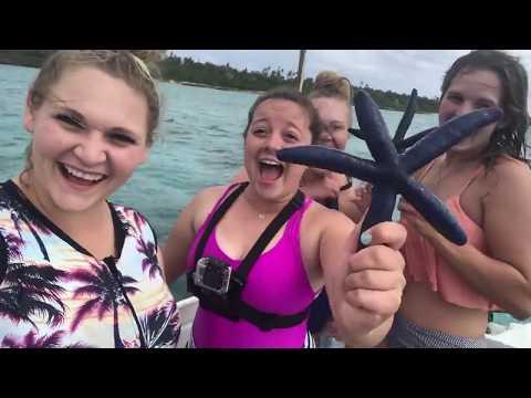 Tonga trip 2018