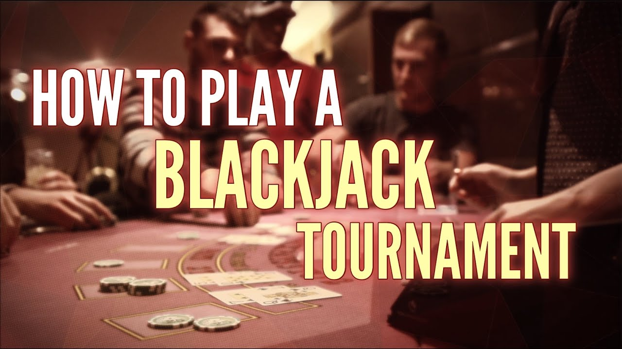 casino niagara blackjack tournament