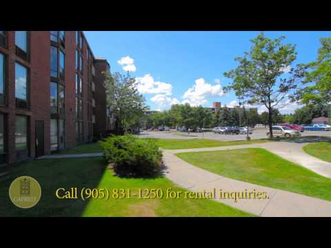 Pickering Apartments For Rent Video - 1865 Glenanna Road