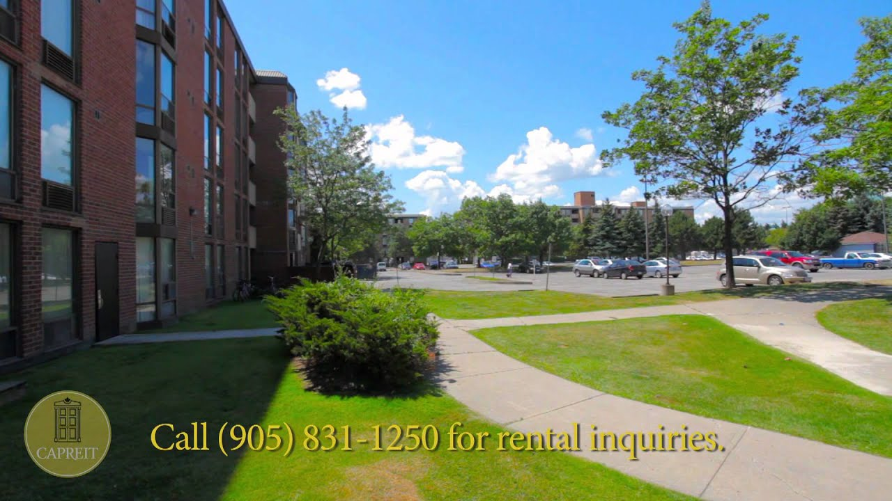 Pickering Apartments For Rent Video 1865 Glenanna Road