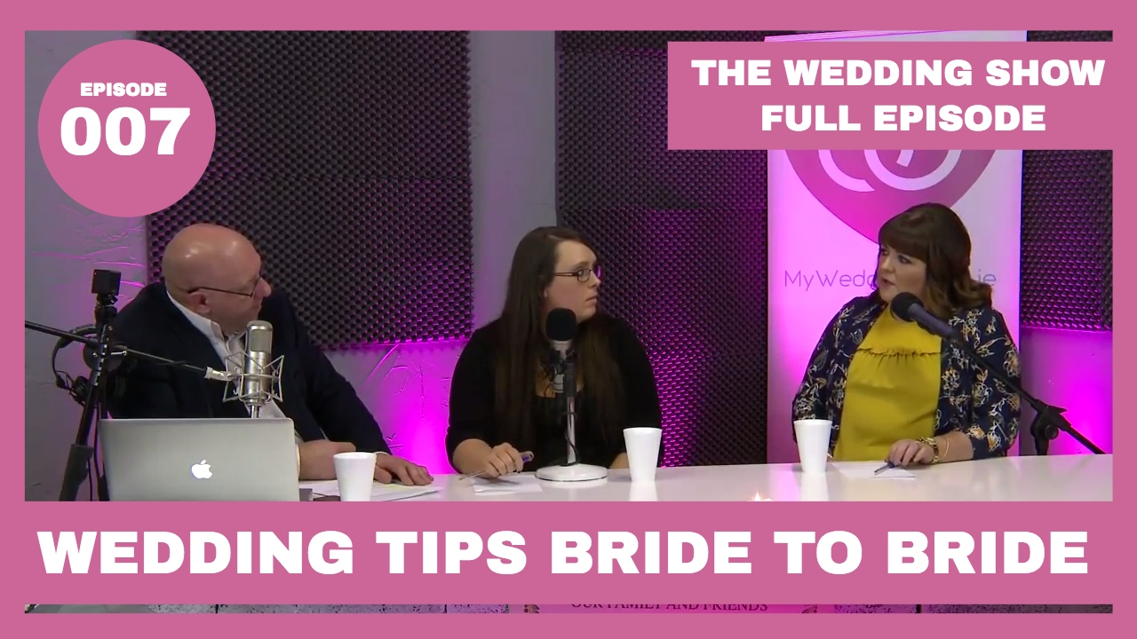 The Wedding Show Ep.07 – Bride & Bride To Be Give Tips (Full Episode)