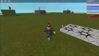 I Show You The Map That Jai Create in ROBLOX!!! SuperKiwiGaming