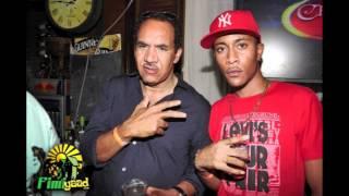 Cubanis & Kalishno - Talk We Nuh Tek [April 2012]