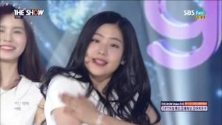 160726 Gugudan (구구단) - Wonderland (원더랜드)