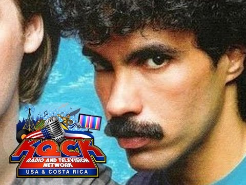 John Oates Celebrity Interview - KQCK Radio Stations USA & Costa Rica