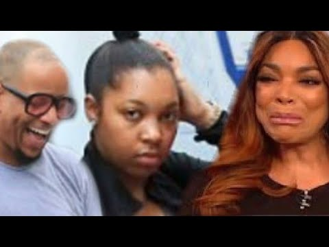 Wendy Williams Finally Breaks Her Silence About Her Husband's Alleged Side Chick