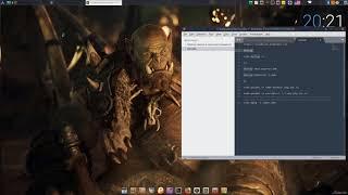 установка deb-пакета в Arch Linux с помощью debtap