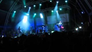 Tiken Jah Fakoly Live @ Festival MUSA 2013