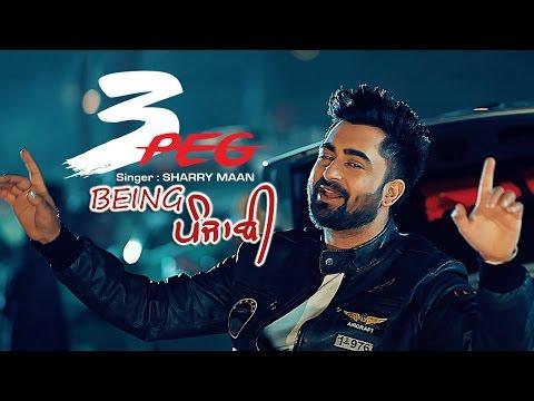 """3 Peg Sharry Mann"" ft. Parmish Verma(Full Official Song) | Dhol Mix by DJ JSG | New HD Punjabi Song"