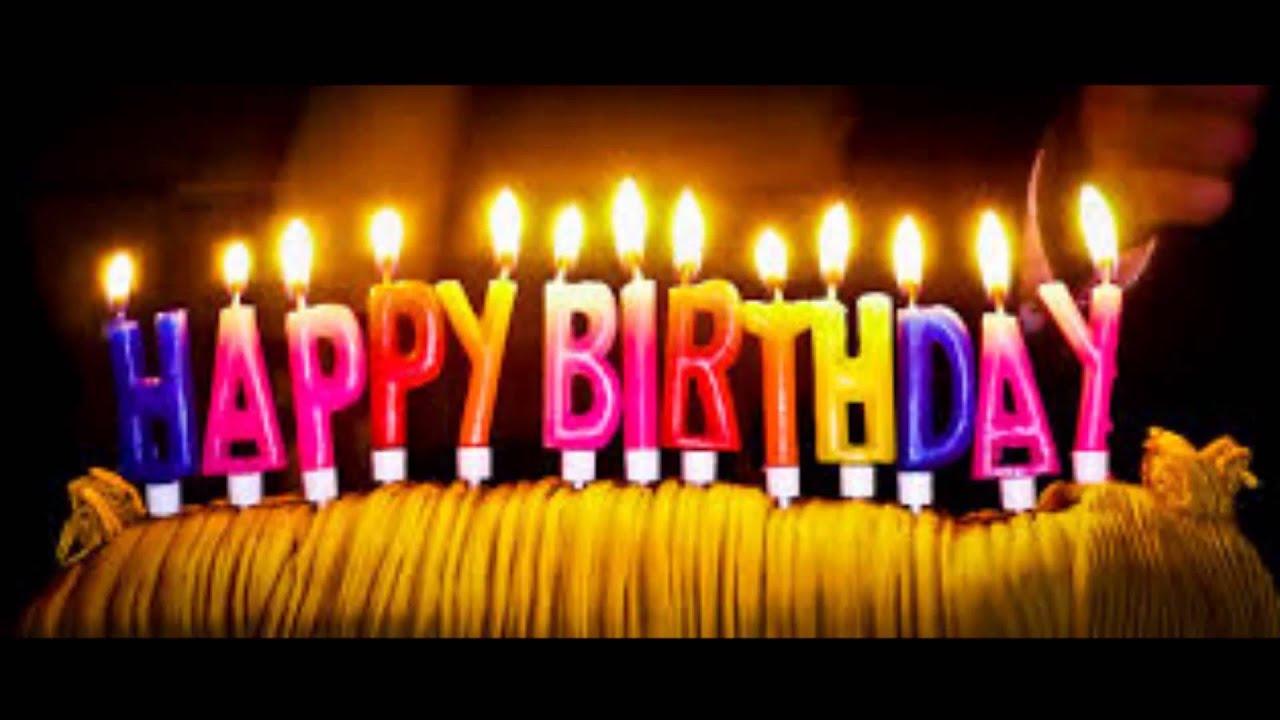 Happy Birthday Mehar Youtube Happy Birthday Wishes For Wall