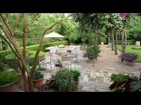 Garden Conservancy tour 2015 |Charlotte Boyle |Central Texas Gardener