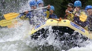 Serunya Rafting Di Sungai Pekalen Probolinggo - Songa Adventure
