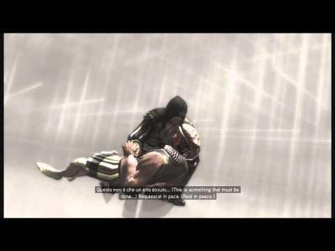 """All of Ezio's """"Requiescat in Pace's"""""""