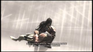 All of Ezio
