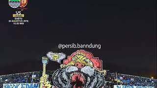 Persib Bandung Maung Bandung ooo