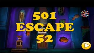 501 Free New Escape Games Level 52 Walkthrough