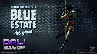 Blue Estate PC 4K Gameplay 2160p